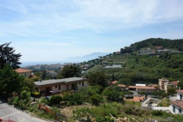 Villa in vendita a Bordighera, Con giardino, 211 mq - Foto 14
