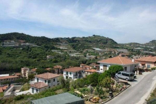 Villa in vendita a Bordighera, Con giardino, 211 mq - Foto 23