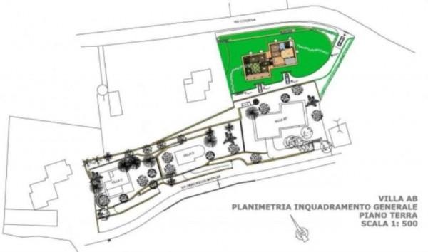 Villa in vendita a Bordighera, Con giardino, 211 mq - Foto 4