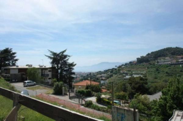 Villa in vendita a Bordighera, Con giardino, 211 mq - Foto 12