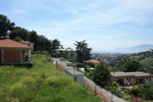 Villa in vendita a Bordighera, Con giardino, 211 mq - Foto 16