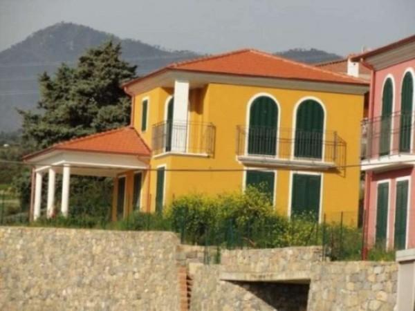Villa in vendita a Bordighera, Con giardino, 211 mq - Foto 6