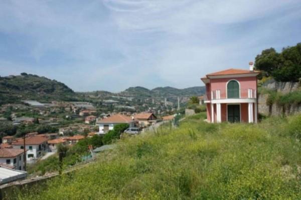 Villa in vendita a Bordighera, Con giardino, 211 mq - Foto 13