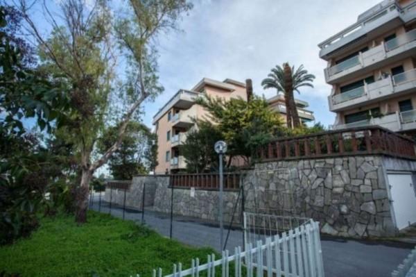 Appartamento in vendita a Sanremo, Con giardino, 130 mq - Foto 3
