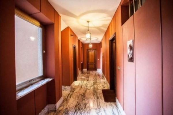 Appartamento in vendita a Sanremo, Con giardino, 130 mq - Foto 4