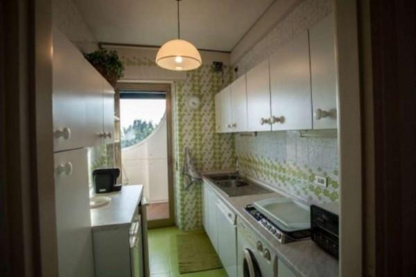 Appartamento in vendita a Sanremo, Con giardino, 130 mq - Foto 9