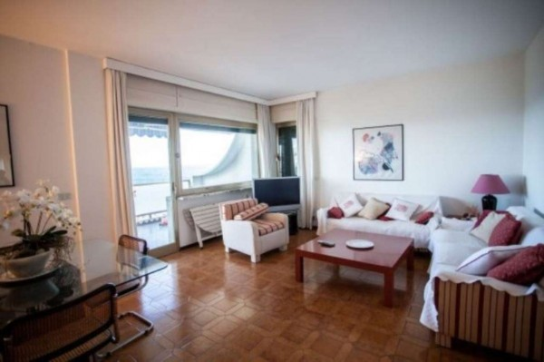 Appartamento in vendita a Sanremo, Con giardino, 130 mq - Foto 8