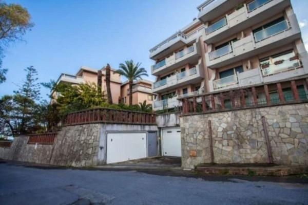 Appartamento in vendita a Sanremo, Con giardino, 130 mq