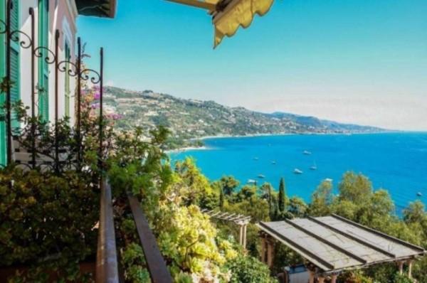 Appartamento in vendita a Ventimiglia, Con giardino, 75 mq - Foto 10