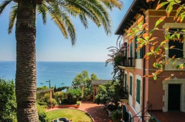 Appartamento in vendita a Ventimiglia, Con giardino, 75 mq - Foto 1