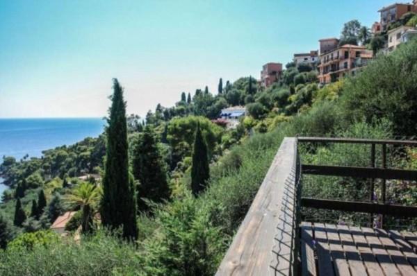 Appartamento in vendita a Ventimiglia, Con giardino, 75 mq - Foto 4