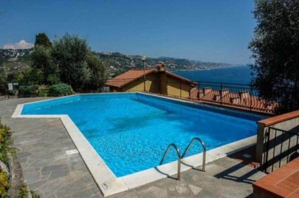 Appartamento in vendita a Ventimiglia, Con giardino, 75 mq - Foto 8