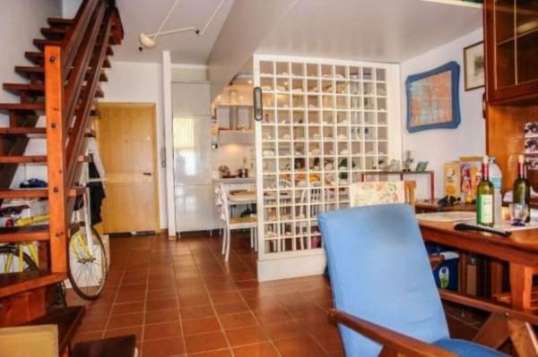 Appartamento in vendita a Ventimiglia, Con giardino, 75 mq - Foto 5