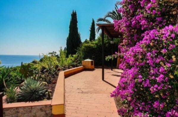 Appartamento in vendita a Ventimiglia, Con giardino, 75 mq - Foto 9