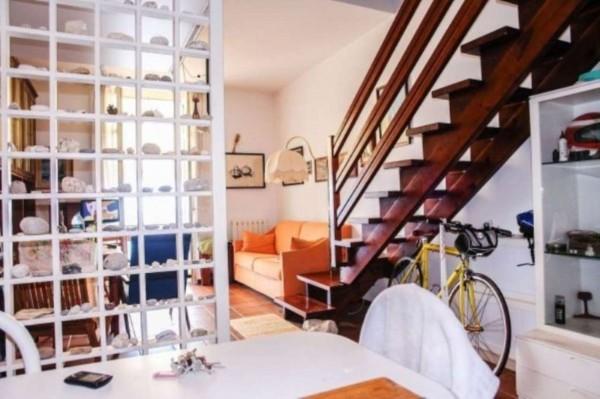 Appartamento in vendita a Ventimiglia, Con giardino, 75 mq - Foto 6