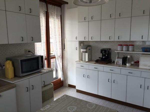 Casa indipendente in vendita a Cumiana, Centro, Con giardino, 400 mq - Foto 17
