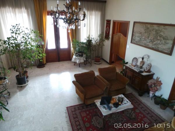 Casa indipendente in vendita a Cumiana, Centro, Con giardino, 400 mq - Foto 5