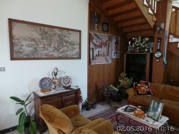 Casa indipendente in vendita a Cumiana, Centro, Con giardino, 400 mq - Foto 3