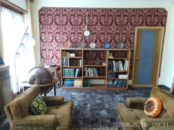 Casa indipendente in vendita a Cumiana, Centro, Con giardino, 400 mq - Foto 7