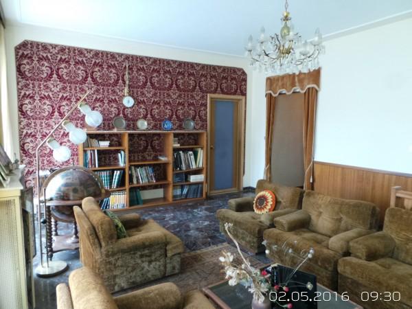 Casa indipendente in vendita a Cumiana, Centro, Con giardino, 400 mq - Foto 9