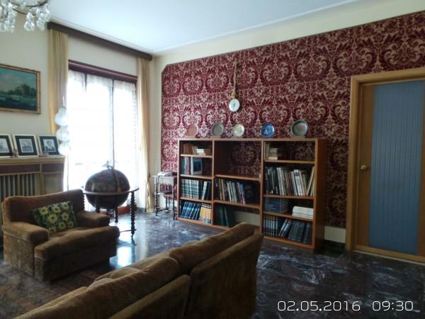 Casa indipendente in vendita a Cumiana, Centro, Con giardino, 400 mq - Foto 8