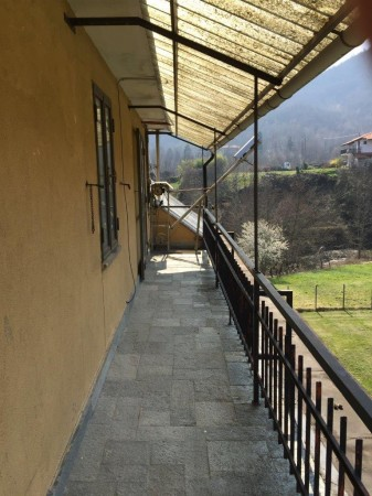 Casa indipendente in vendita a Cumiana, Centro, Con giardino, 400 mq - Foto 13