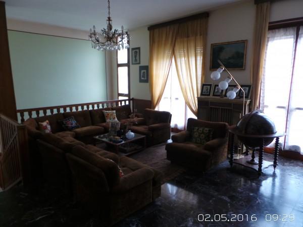 Casa indipendente in vendita a Cumiana, Centro, Con giardino, 400 mq - Foto 10