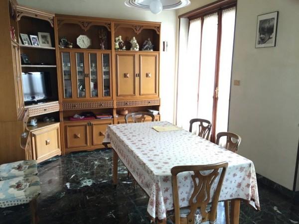 Casa indipendente in vendita a Cumiana, Centro, Con giardino, 400 mq - Foto 16