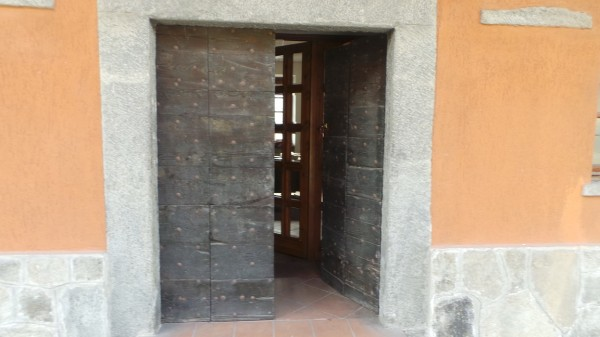 Casa indipendente in vendita a Pinerolo, Periferia, Con giardino, 675 mq - Foto 5