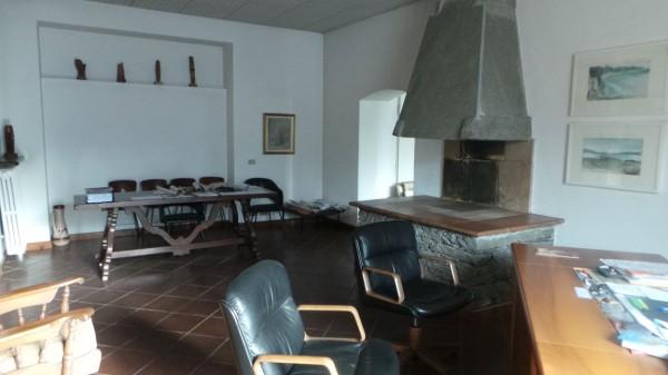 Casa indipendente in vendita a Pinerolo, Periferia, Con giardino, 675 mq - Foto 7