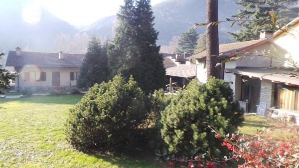 Casa indipendente in vendita a Pinerolo, Periferia, Con giardino, 675 mq - Foto 3