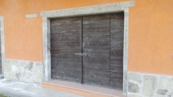 Casa indipendente in vendita a Pinerolo, Periferia, Con giardino, 675 mq - Foto 6