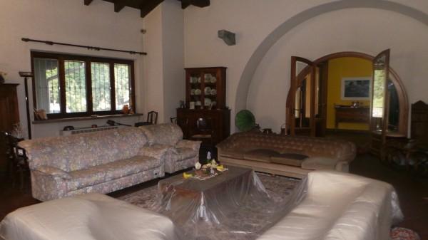 Casa indipendente in vendita a Pinerolo, Periferia, Con giardino, 675 mq - Foto 2
