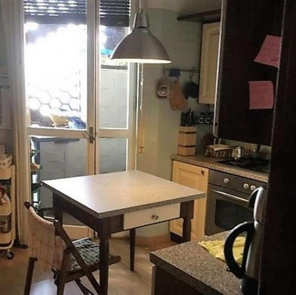 Appartamento in affitto a Legnano, Centro, 180 mq - Foto 10