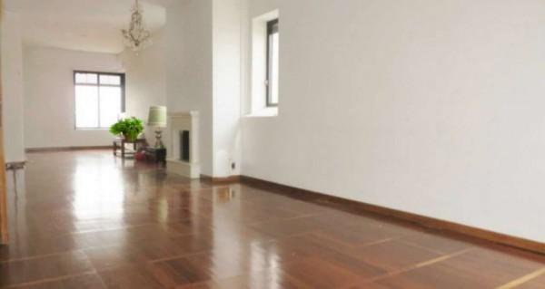Appartamento in affitto a Legnano, Centro, 180 mq - Foto 2