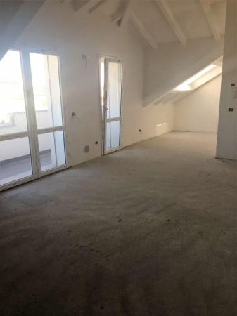 Appartamento in vendita a Parabiago, 95 mq - Foto 5