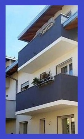 Appartamento in vendita a Parabiago, 95 mq