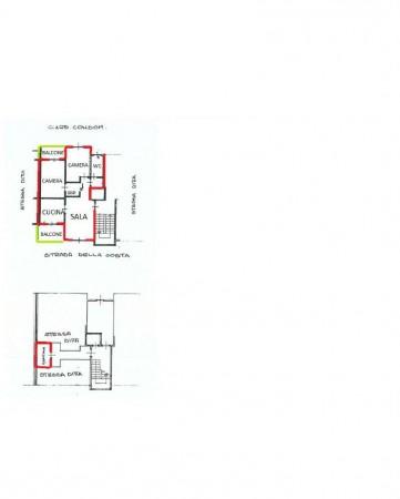 Appartamento in vendita a Alpignano, Centro, 78 mq - Foto 2