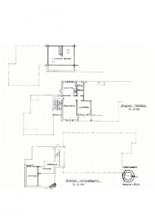 Appartamento in vendita a Alpignano, Centro, 78 mq - Foto 3