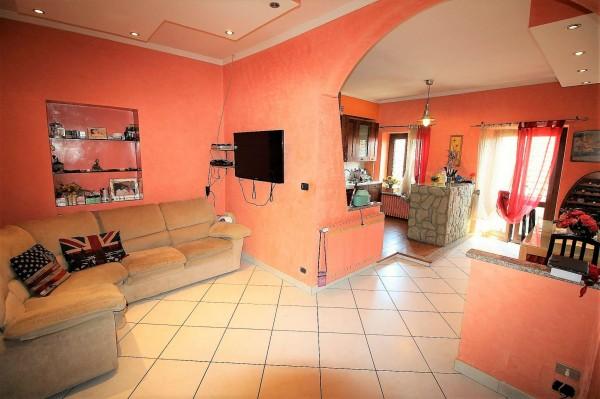 Appartamento in vendita a Alpignano, Centro, 78 mq