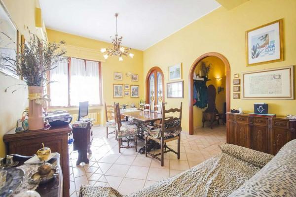 Appartamento in vendita a Milano, Affori Fn, Con giardino, 90 mq - Foto 16