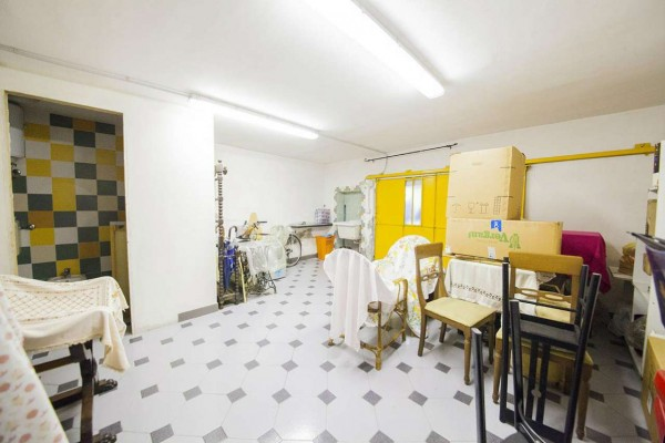 Appartamento in vendita a Milano, Affori Fn, Con giardino, 90 mq - Foto 3