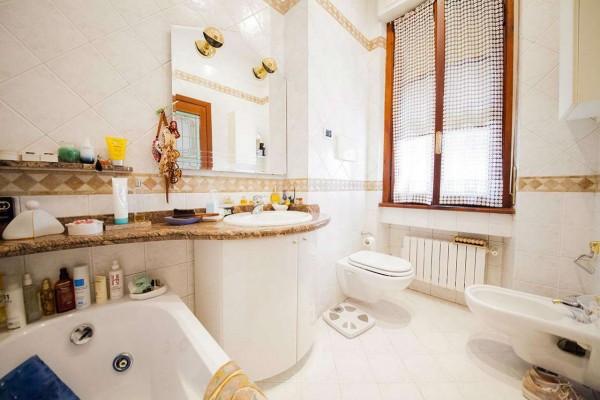 Appartamento in vendita a Milano, Affori Fn, Con giardino, 90 mq - Foto 9