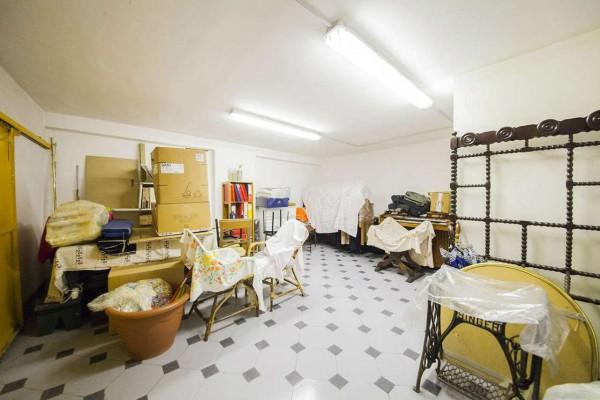 Appartamento in vendita a Milano, Affori Fn, Con giardino, 90 mq - Foto 15