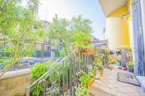 Appartamento in vendita a Milano, Affori Fn, Con giardino, 90 mq - Foto 19