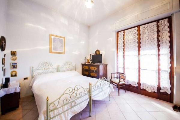 Appartamento in vendita a Milano, Affori Fn, Con giardino, 90 mq - Foto 11