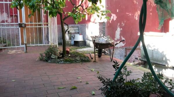 Casa indipendente in vendita a Sori, Con giardino, 120 mq - Foto 9
