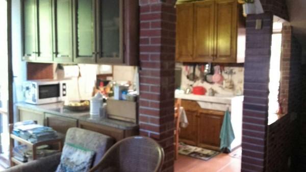 Casa indipendente in vendita a Sori, Con giardino, 120 mq - Foto 5