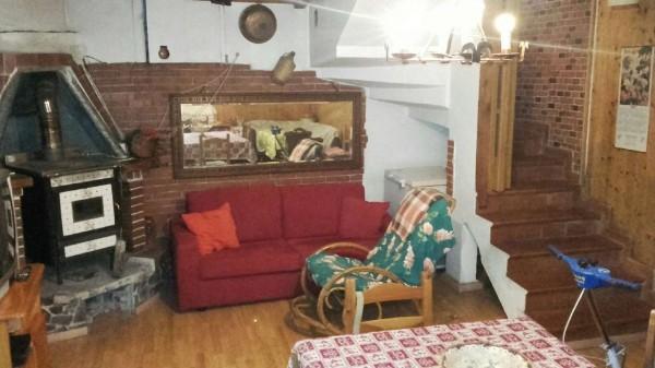 Casa indipendente in vendita a Sori, Con giardino, 120 mq - Foto 7