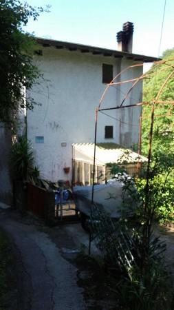 Casa indipendente in vendita a Sori, Con giardino, 120 mq
